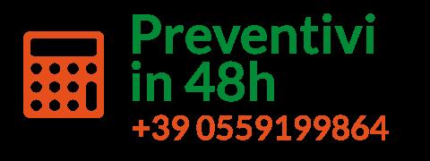 Preventivi in 48h
