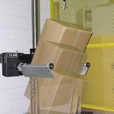 Produzione imballaggi certificati