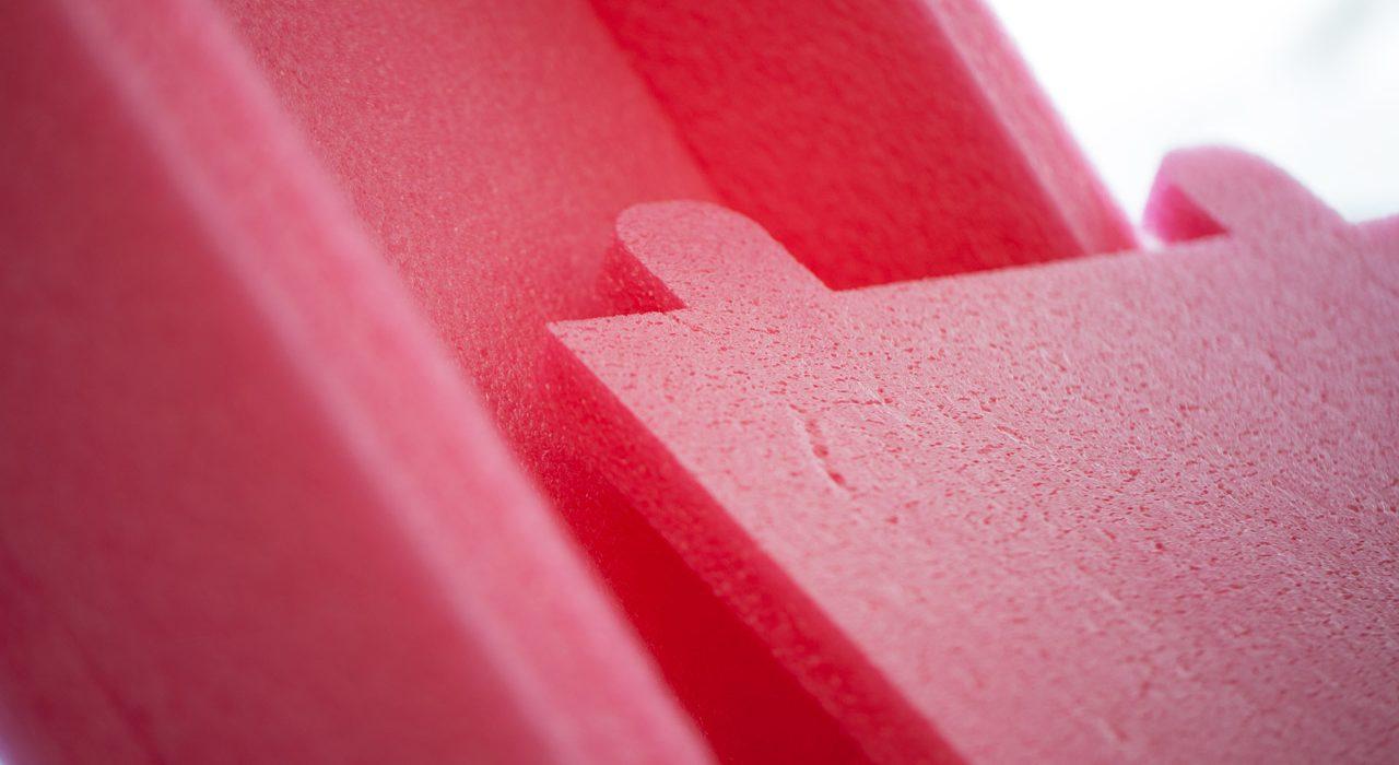 Produzione imballaggi antistatici e conduttivi